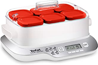 Yogurtera tefal multidelices