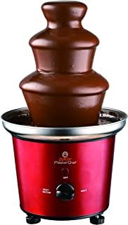 fuente de chocolate Masterchef Junior MCJPFCHA