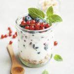 yogures griegos