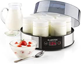 Klarstein Milchstraße Yogurtera