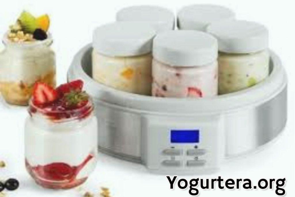 Como hacer yogur